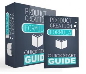 product creation formula ebooks 2017