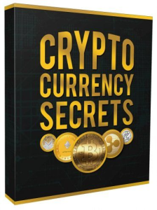Cryptocurrency Secrets Video Training | Movies and Videos | Other