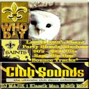 WHO DAT  Throwback - Louisiana's Finest Rap, Hip Hop & Bounce Music 90's - 2000 Anthem Mixshow | Music | Rap and Hip-Hop