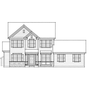 Hawthorn Manor - Garage Right | Documents and Forms | Building and Construction
