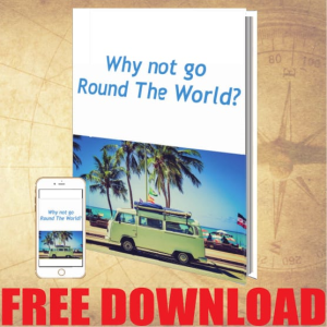 Why Not Go Round The World? | eBooks | Travel
