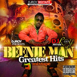 dj roy presets beenie man greatest hits mix