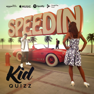 Speedin - KidQuizz | Music | Popular