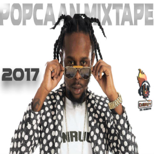 Popcaan Mixtape 2017 Mix by djeasy | Music | Reggae