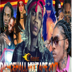 New Dancehall Mix ?2017 April? Alkaline,Vybz Kartel,Mavado,Jahmiel,Vershon,Popcaan,Masicka & more | Music | Reggae