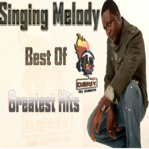 Singing Melody Best of Greatest hits Mixtape Mix By Djeasy | Music | Reggae
