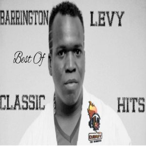 Barrington Levy Best of Greatest Hits Mix By Djeasy | Music | Reggae