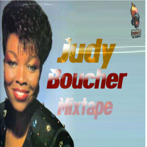 Judy Boucher Best of Greatest Hits Mix By Djeasy | Music | Reggae