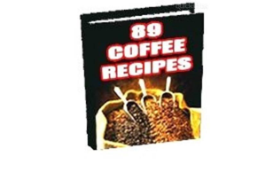89 Coffee Recipes | eBooks | Food and Cooking