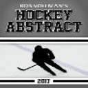 The Ultimate Rob Vollman Hockey Abstract Package | eBooks | Sports