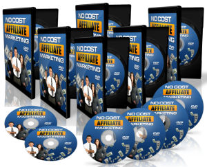no cost affiliate marketing