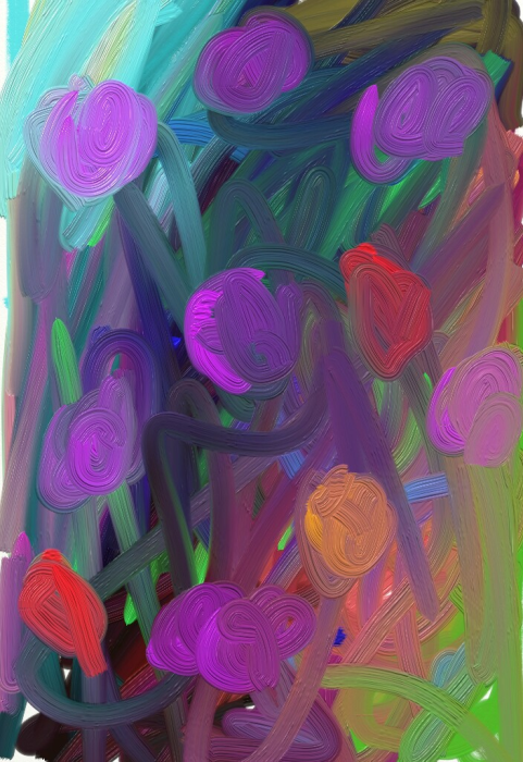 First Additional product image for - The flowers