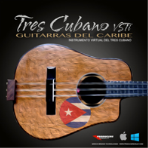 Tres Cubano VSTi (Windows VST Plugin) | Software | Add-Ons and Plug-ins