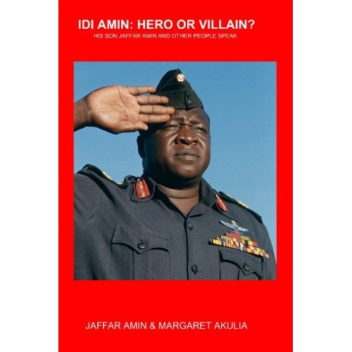 First Additional product image for - Introduction To Idi Amin Hero Or Villain