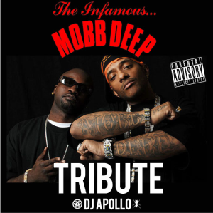 mobb deep / prodigy tribute