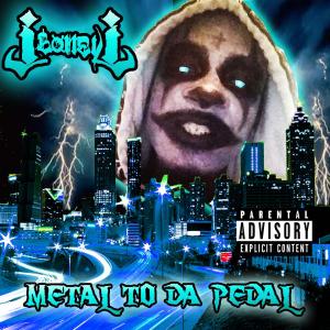 jboneyj metal to da pedal
