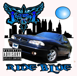 Jboneyj Ride blue | Music | Rap and Hip-Hop