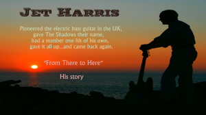 jet harris the definitive documentary