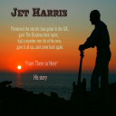 Jet Harris The Definitive Documentary | Movies and Videos | Documentary