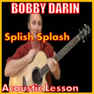 Learn to play Splish Splash by Bobby Darin | Movies and Videos | Educational