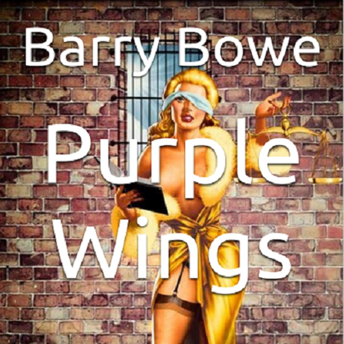 First Additional product image for - Purple Wings