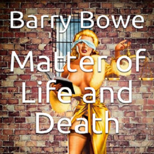 Matter of Life and Death | eBooks | Fiction
