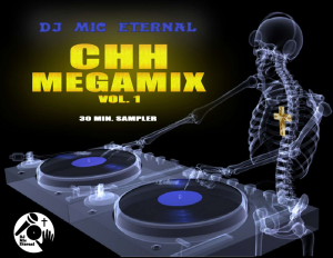 chh megamix vol. 1 sampler