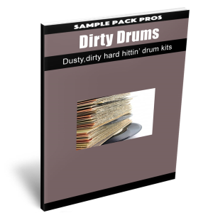 dirty drums