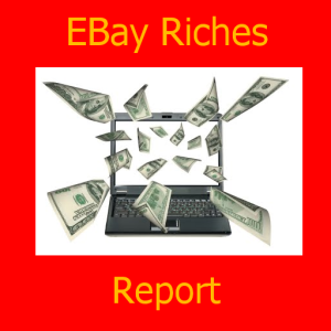 ebay riches report