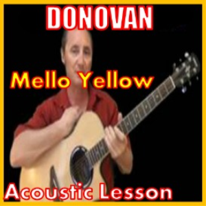 Learn to play Mello Yello by Donovan | Movies and Videos | Educational