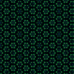 Abstract Pattern In Green | Photos and Images | Digital Art