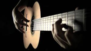 dance with my father fingerstyle guitar tab