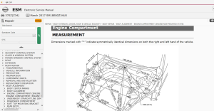 Nissan 370Z Z34 2018 Service manual Wiring Diagrams | eBooks | Technical