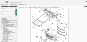 Infiniti Q70 Y51 2018 Service manual Wiring Diagrams | eBooks | Technical
