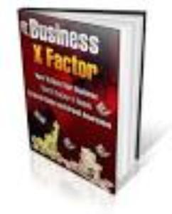 business x-factor
