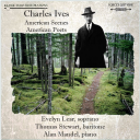 Charles Ives: American Scenes - American Poets | Crafting | Cross-Stitch | Other