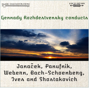 Gennady Rozhdestvensky conducts | Music | Classical