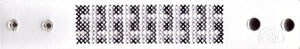 Dimensional Crosses Cuff Chart | Crafting | Cross-Stitch | Other