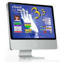 eTouch for Health 3.33 Win Combo DL+DVD | Software | Healthcare