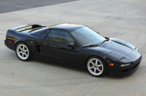 nsx 1991 repair manual service