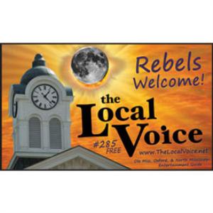The Local Voice #285 PDF Download | eBooks | Entertainment