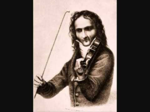 Paganini - Capriccio 24 for electric guitar | Music | Instrumental