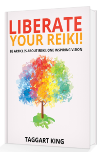 Liberate Your Reiki!: 86 Articles About Reiki: One Inspiring Vision | eBooks | Religion and Spirituality