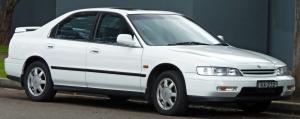 Honda Accord 1994 Repair Service Manual | eBooks | Automotive