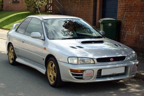 First Additional product image for - Subaru Impreza 1997-1998 Repair Manual Service