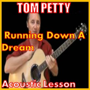 running down a dream by tom petty