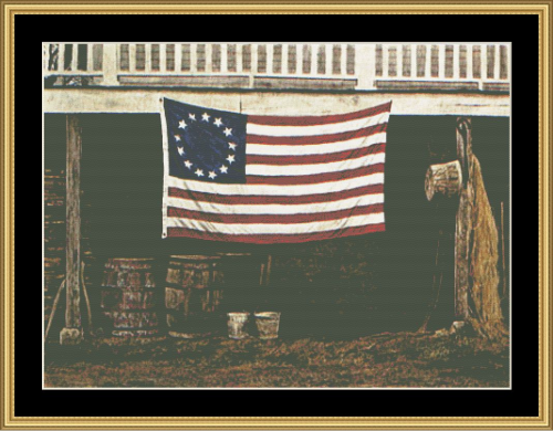 First Additional product image for - American