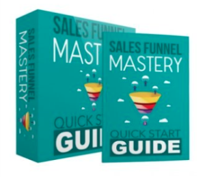 sales funnel mastery gold
