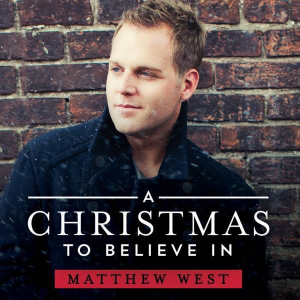 a christmas to believe in matthew west custom arranged for solo, rhythm, strings and horns