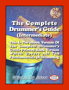 the complete drummer's guide (intermediate)